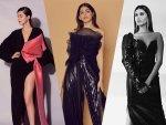 Ananya Panday Alaya F And Tara Sutaria At The Amazon Filmfare Awards