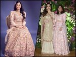 Isha Ambani Repeats Her Lehenga At Armaan Jain S Wedding