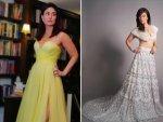 Kareena Kapoor Khan Manish Malhotra Showstopper And At Amazon Filmfare