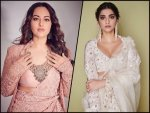 Top Five Saris For Weddings From Bollywood Divas