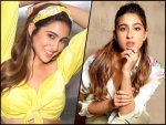 Love Aaj Kal 2 Actress Sara Ali Khan S Promotional Outfits