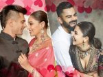 Valentine S Day 2020 Fashion Goals From Bollywood Couples