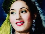 Birthday Special A Look At Mughal E Azam Actress Madhubala S Gorgeous Photoshoot