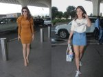 Ananya Panday Alia Bhatt And Other Divas Give Fashion Goals At Airport
