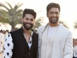Vicky Kaushal Turns Showstopper For Kunal Rawal At Lakme Fashion Week Summer Resort