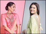 Mahashivratri Traditional Sarees Ideas From Bollywood Divas