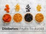 Fruits To Avoid For Diabetes