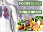 Foods To Eat And Avoid For Lung Cancer