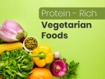 Vegetarian Food With Highest Protein