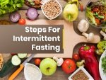 Steps To Start Intermittent Fasting For Beginners