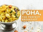 Health Benefits Of Poha