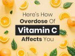 Side Effects Of Vitamin C Overdose