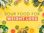 Sour Foods For Weight Loss