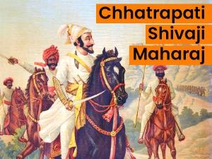 Shivaji Jayanti Facts About Chattrapati Shivaji Maharaj