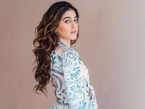 Jawaani Jaaneman Actress Alaya F Graces The Magazine Cover