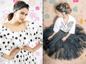 Teddy Day 2020 Cute Outfits From Bollywood Divas