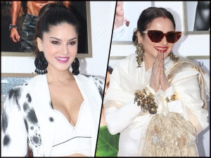 Rekha And Other B Town Divas At Dabboo Ratnani S 2020 Calendar Launch