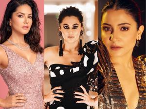 Instagram Beauty Looks Of The Week Taapsee Panu Kareena Kareena Kapoor Lady Gaga And More