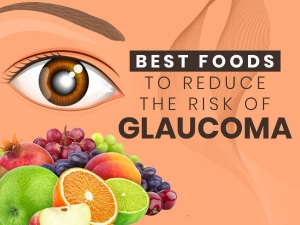 Foods To Reduce Glaucoma Risk