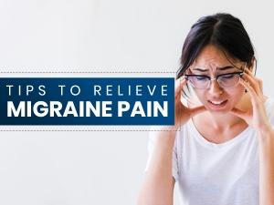 Ways To Manage Migraine Symptoms