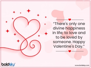 Valentines Day Quotes And Messages