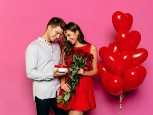 Romantic Ideas For Valentine Week