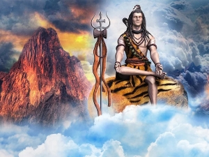 Maha Shivratri 2020 Different Names Of Lord Shiva And Their