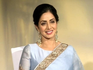 Sridevi S Fashion On Her 2nd Death Anniversary