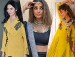 Top Tv Actresses Divyanka Tripathi Dahiya Anita Hassanandani Ankita Lokhande Fashion