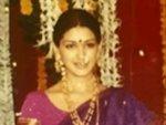 Sonali Bendre S Throwback Gudi Padwa Look On Instagram