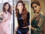Instagram Beauty Looks Of The Week Sara Ali Khan Taapsee Pannu Rakul Preet And More