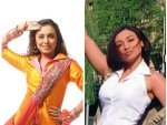 Top 5 Fashion Trends That Rani Mukerji Created From Her Movies Happy Birthday Rani Mukerji