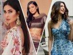 Instagram Instagram Beauty Looks Of The Week Karisma Kapoor Katrina Kaif Shruti Haasan And More