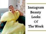 Instagram Beauty Looks Of The Week Priyanka Chopra Sonam Kapoor Nargis Fakri And More