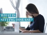 Sitting Disease The Side Effects Of Sitting For Too Long