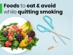 Foods To Eat And Avoid While Quitting Smoking