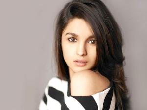 Alia Bhatt S Fashion Evolution On Her Birthday