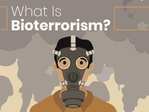 What Is Bioterrorism