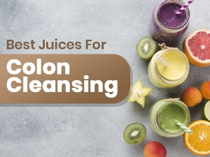 Best Juices For Colon Cleansing