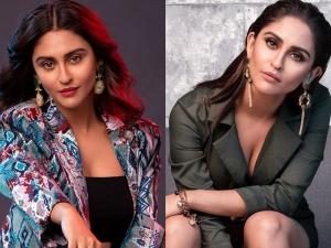 Ek Hazaaron Mein Meri Behna Hai Actress Krystle D Souza S Latest Photoshoot