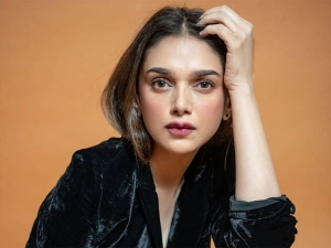 Aditi Rao Hydari Gives Work From Home Fashion Goals In Comfortable Outfits