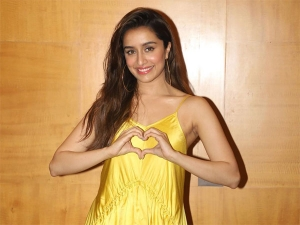 Shraddha Kapoor S Outfits From Her Baaghi 3 Promotional Wardrobe On Her Birthday
