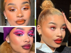 Instagram Makeup Artist Lauren B S Viral Makeup Trend