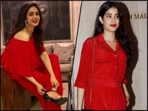 Times When Janhvi Kapoor Exactly Looked Like Sridevi Happy Birtthday Janhvi Kapoor