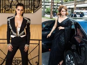 Kangana Ranaut S Jaw Dropping Fashion On Her Birthday