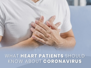 Coronavirus And Heart Health
