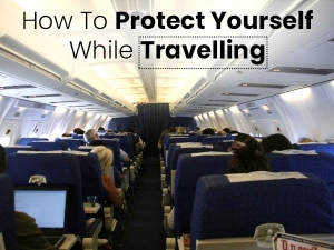 Coronavirus Outbreak How To Protect Yourself While Travelling