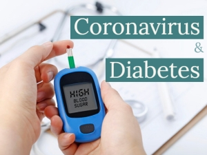 Coronavirus And Diabetes What You Need To Know