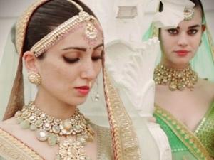 Pre Bridal Skin Care Mistakes