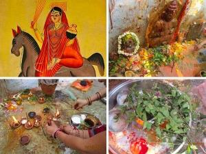 Sheetala Ashtami Date Rituals And Significance